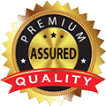 Assured & Quality Product