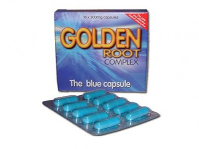 Golden Root complex 300mg capsule