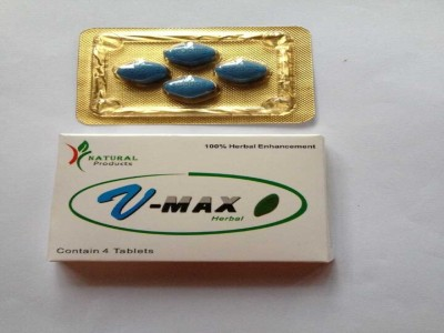 V-MAX Top  Herbal 8000mg Tablets