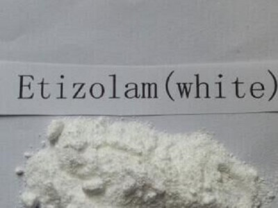 Etizolam Powder