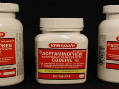 Acetaminophen with Codeine